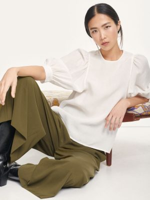 Celestine blouse 12771-1